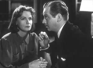 """Ninotchka""Greta Garbo, Melvyn Douglas1939 MGM - Image 6103_0004"
