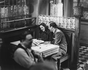 """Ninotchka""Greta Garbo, Melvyn Douglas1939 MGM - Image 6103_0009"