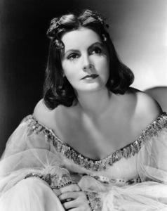 """Ninotchka""Greta Garbo1939 MGM - Image 6103_0019"