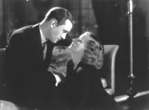 """The Kiss""Conrad Nagel, Grets Garbo1929 MGM - Image 6104_0003"