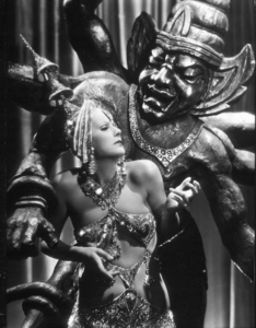 """Mata Hari""Greta Garbo1931 MGM - Image 6105_0008"