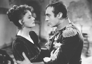 """""""The Conquest"""" Greta Garbo, Charles Boyer 1937 MGM - Image 6106_0002"""
