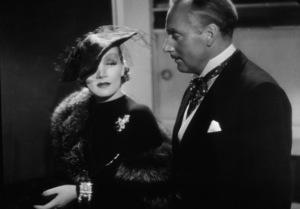 """Desire""Marlene Dietrich and John Halliday1936/Paramount - Image 6131_0004"