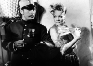 """""""Devil Is A Woman, The""""Marlene Dietrich1933/Paramount - Image 6132_0004"""