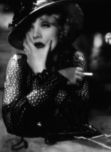 """Blonde Venus,"" Marlene Dietrich.1932/ParamountPhoto by Don English - Image 6133_0004"