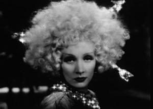"""""""Blonde Venus,"""" Marlene Dietrich.1932/Paramount - Image 6133_0006"""