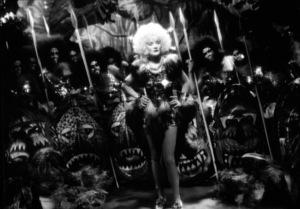 """Blonde Venus""Marlene Dietrich1932/ParamountPhoto by Don English - Image 6133_0008"