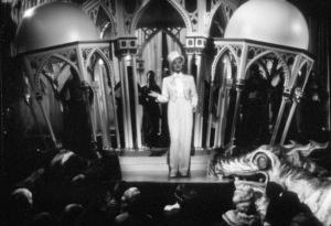 """Blonde Venus""Marlene Dietrich1932/ParamountPhoto by Don English - Image 6133_0009"