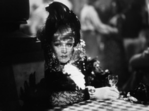 """""""Flame Of New Orleans, The""""Marlene Dietrich1941/Universal - Image 6134_0001"""