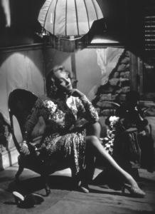 """""""Foriegn Affair, A""""Marlene Dietrich1948 Paramount - Image 6135_0001"""