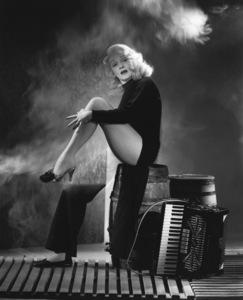 """A Foreign Affair""Marlene Dietrich1948 Universal © 1978 John Engstead**I.V. - Image 6135_0002"
