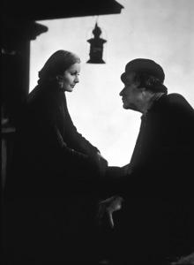"""Anna Christie""Greta Garbo1930 MGMMPTV - Image 6137_0001"