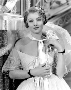 """The Great Ziegfeld""Myrna Loy1936 MGM**I.V. - Image 6143_0013"