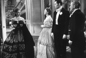 """Jezebel""Bette Davis, Henry Fonda1938 / Warner - Image 6146_0001"