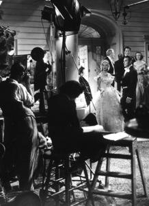"""Jezebel""Bette Davis, George Brent1938 / Warner - Image 6146_0003"