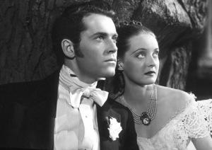 """Jezebel""Bette Davis, Henry Fonda1938 / Warner - Image 6146_0004"