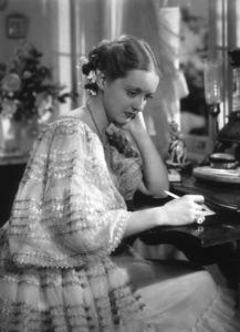 """Jezebel""Bette Davis1938 / Warner - Image 6146_0005"
