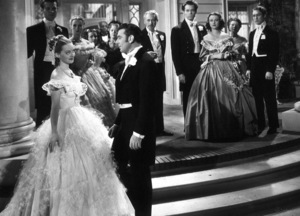"""Jezebel""Bette Davis, Henry Fonda, George Brent1938 / Warner - Image 6146_0008"