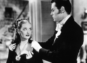 """Jezebel""Bette Davis, Henry Fonda1938 / Warner - Image 6146_0010"