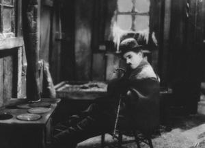 """Gold Rush, The""Charlie Chaplin1925 / UA**I.V. - Image 6150_0003"