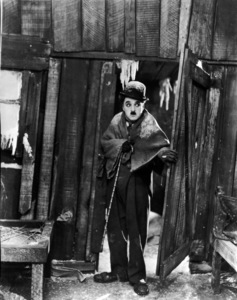 """Gold Rush""Charlie Chaplin1925Photo by Stern** I.V. - Image 6150_0008"