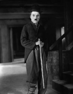 """Gold Rush""Charlie Chaplin1925Photo by Stern** I.V. - Image 6150_0009"