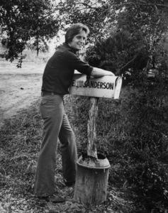 "Michael Douglas in ""Adam at Six A.M."" 1970 Cinema Center Films - Image 6150_0119"