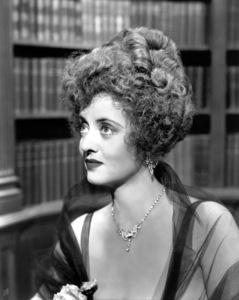 """""""Mr. Skeffington""""Bette Davis1944 Warner Bros / **I.V. - Image 6155_0003"""