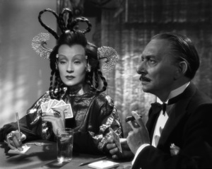 """""""The Shanghai Gesture""""Ona Munson1941 United Artists** I.V. - Image 6175_0005"""