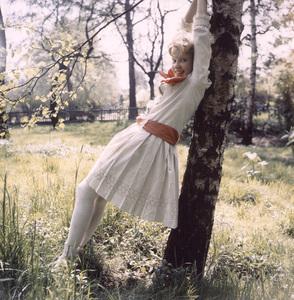 """Pollyanna""Hayley Mills1960 Walt Disney**I.V. - Image 6185_0005"