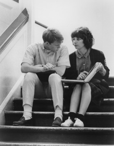 """American Graffiti""Ron Howard, Cindy Williams © 1973 Universal - Image 6199_0054"