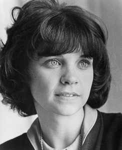 """""""American Graffiti""""Cindy Williams1973 Universal Pictures - Image 6199_0070"""