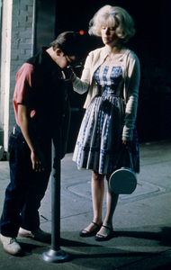 """""""American Graffiti""""Charles Martin Smith, Candy Clark1973 Universal Pictures** I.V. - Image 6199_0129"""