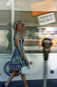 """""""American Graffiti""""Candy Clark1973 Universal Pictures** I.V. - Image 6199_0131"""