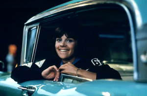 """""""American Graffiti""""Cindy Williams1973 Universal Pictures** I.V. - Image 6199_0134"""