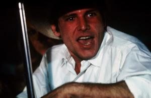 """American Graffiti""Harrison Ford1973 Universal Pictures** I.V. - Image 6199_0139"