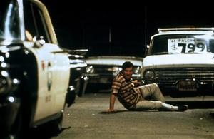 """American Graffiti""Richard Dreyfuss1973 Universal Pictures** I.V. - Image 6199_0198"