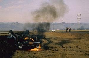 """American Graffiti""1973 Universal Pictures** I.V. - Image 6199_0204"