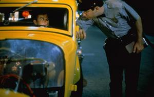 """American Graffiti""Paul Le Mat1973 Universal Pictures** I.V. - Image 6199_0231"