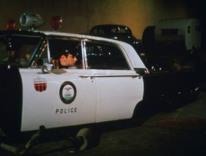 """American Graffiti""1973 Universal Pictures** I.V. - Image 6199_0270"