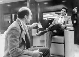 """American Gigolo""Hector Elizondo, Richard Gere1980 ParamountPhoto by Ron Grover - Image 6200_0005"