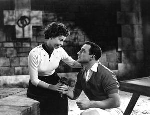 """An American In Paris""Gene Kelly, Leslie Caron1951 MGM - Image 6203_0003"