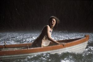 """The Other Side of Midnight""Susan Sarandon1977 20th Century Fox © 1978 Marv Newton - Image 6215_0007"