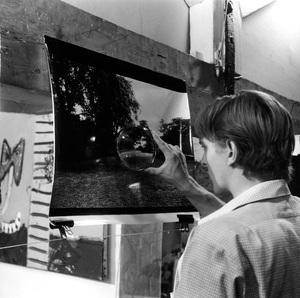 """""""Blowup""""David Hemmings1966 MGM** I.V. - Image 6225_0004"""