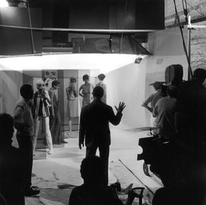 """Blowup""Michelangelo Antonioni1966 MGM** I.V. - Image 6225_0007"