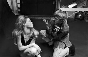 """""""Blowup""""David Hemmings, Veruschka von Lehndorff1966 MGM** I.V. - Image 6225_0009"""