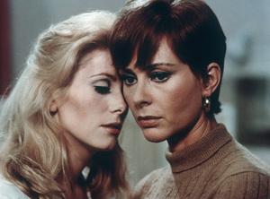 """""""Belle De Jour""""Catherine Deneuve, Genevieve Page © 1967 Paris Film/Five Film/ **I.V. - Image 6231_0023"""