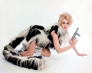 """Barbarella""Jane Fonda1969 Paramount**I.V. - Image 6232_0122"