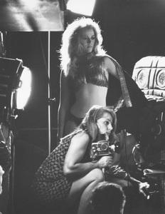 """Barbarella""Jane Fonda1968 Paramount**I.V. - Image 6232_0159"