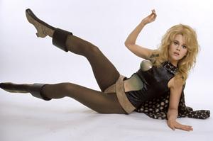 """Barbarella""Jane Fonda1968 Paramount Pictures** I.V. - Image 6232_0192"